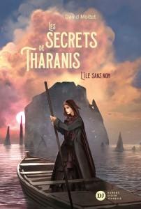 les secrets de tharanis-l ile sans nom