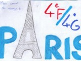carnet de voyage Paris