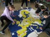 4ème européenne collège Saint Joseph - Bain-de-Bretagne