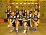 Handball association sportive collège Saint Joseph Bain de Bretagne