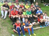section football Bain de Bretagne