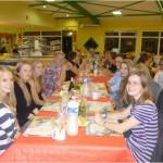 Echange Allemagne Collège Saint Joseph Bain-de-Bretagne 3