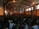 Célébration de rentrée - Collège Saint Joseph  Bain-de-Bretagne