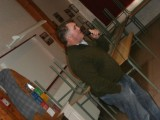 Tim Guénard au collège Saint Joseph Bain-de-Bretagne