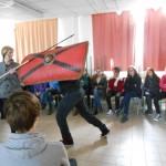 Faire du latin au collège - Bain-de-Bretagne