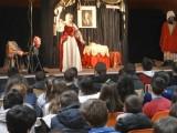 Les Fables de La Fontaine - Théâtre au collège Saint Joseph Bain-de-Bretagne
