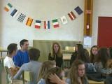 Mobilité en Europe - 4ème Euro collège Saint Joseph Bain-de-Bretagne