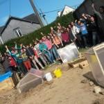 Projet EISTM 2015 - Bain-de-Bretagne
