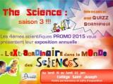 the sciences saison 3