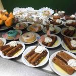 repas américain Bain-de-Bretagne (10)