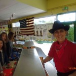 repas américain Bain-de-Bretagne (5)
