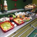 repas américain Bain-de-Bretagne (7)