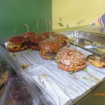 repas américain Bain-de-Bretagne (8)