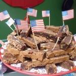 repas américain Bain-de-Bretagne (9)