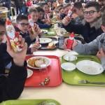 Noël collège saint Joseph Bain-de-Bretagne (7)