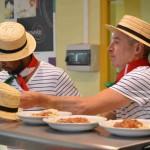 repas italien collège Bain-de Bretagne Self Italie (6)