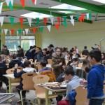 repas italien collège Bain-de Bretagne Self Italie (7)