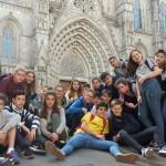 Visite de Barcelone (5)