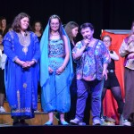 Fête du collège 2019 collège Saint-Joseph Bain-de-Bretagne (50)
