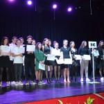 Soirée de gala 2019 Brevet des collèges Bain-de-Bretagne (35)