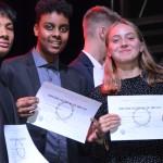 Soirée de gala 2019 Brevet des collèges Bain-de-Bretagne (43)