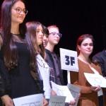 Soirée de gala 2019 Brevet des collèges Bain-de-Bretagne (44)