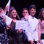 Soirée de gala 2019 Brevet des collèges Bain-de-Bretagne (46)