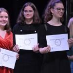Soirée de gala 2019 Brevet des collèges Bain-de-Bretagne (48)