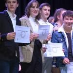 Soirée de gala 2019 Brevet des collèges Bain-de-Bretagne (49)