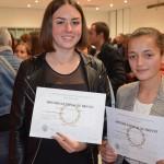 Soirée de gala 2019 Brevet des collèges Bain-de-Bretagne (52)
