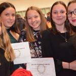 Soirée de gala 2019 Brevet des collèges Bain-de-Bretagne (53)