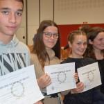 Soirée de gala 2019 Brevet des collèges Bain-de-Bretagne (55)