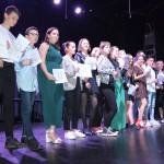 Soirée de gala 2019 Brevet des collèges Bain-de-Bretagne (56)