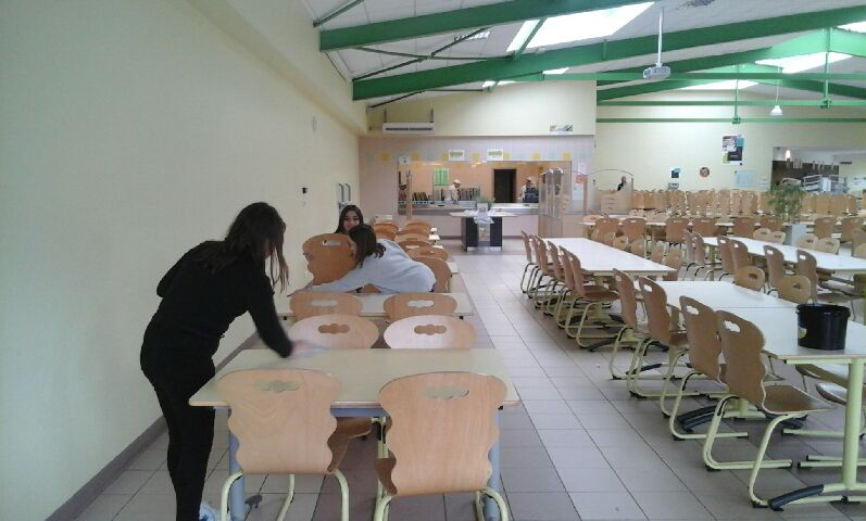 semaine des missions Bain-de-Bretagne collège (1)