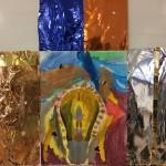 Projet lumière Arts Plastiques collège Bain-de-Bretagne 6ème (1)
