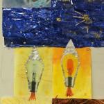 Projet lumière Arts Plastiques collège Bain-de-Bretagne 6ème (13)