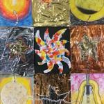 Projet lumière Arts Plastiques collège Bain-de-Bretagne 6ème (2)