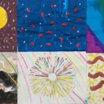 Projet lumière Arts Plastiques collège Bain-de-Bretagne 6ème (26)