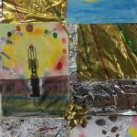 Projet lumière Arts Plastiques collège Bain-de-Bretagne 6ème (31)