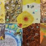 Projet lumière Arts Plastiques collège Bain-de-Bretagne 6ème (35)