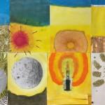 Projet lumière Arts Plastiques collège Bain-de-Bretagne 6ème (36)
