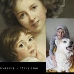 Parodie des oeuvres d'arts collège Saint-Joseph Bain-de-Bretagne (12)