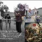 Parodie des oeuvres d'arts collège Saint-Joseph Bain-de-Bretagne (16)