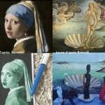 Parodie des oeuvres d'arts collège Saint-Joseph Bain-de-Bretagne (17)