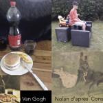 Parodie des oeuvres d'arts collège Saint-Joseph Bain-de-Bretagne (21)