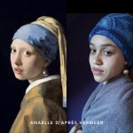 Parodie des oeuvres d'arts collège Saint-Joseph Bain-de-Bretagne (3)