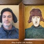 Parodie des oeuvres d'arts collège Saint-Joseph Bain-de-Bretagne (6)