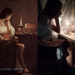 Parodie des oeuvres d'arts collège Saint-Joseph Bain-de-Bretagne (7)