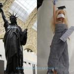 Parodie des oeuvres d'arts collège Saint-Joseph Bain-de-Bretagne (8)