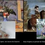 Parodie des oeuvres d'arts collège Saint-Joseph Bain-de-Bretagne (9)